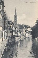 * OMEGNA - Lago d'Orta - Lavandaie