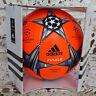 Neu Matchball Adidas CL Finale 13 Winter Pallone Ballon Football Footgolf Soccer