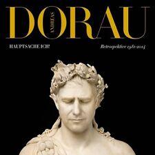 ANDREAS DORAU - HAUPTSACHE ICH!  CD NEU