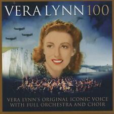 Vera Lynn - 100 [New & Sealed] CD