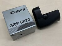 Boxed CANON GRIP GR20… for EOS 600, 620, 630, 650 and RT 35mm SLR Cameras