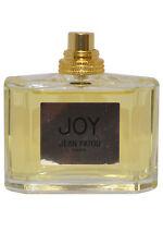 Jean Patou Joy Eau de Toilette Spray 75ml - BRAND NEW Please Read