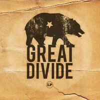 Great Divide, The Great Divide, A Great Divide - Great Divide [New CD]