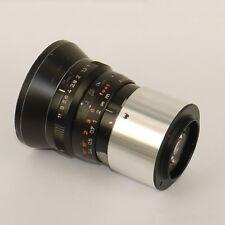 Micro 4/3 Olympus Lumix Panasonic anello raccordo a obiettivo ARRIFLEX B- 4822