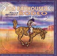Steel Guitar Rodeo; Jon Rauhouse 2003 CD, Pedal Steel, Western Swing, Hawaiian,