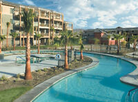 INDIO CA Vacation Resort Rental <Custom booking> You choose the length of stay!