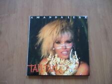 Amanda Lear Tam-Tam MINI LP CD