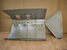 Land rover series 2 2a & 3 Right hand footwell