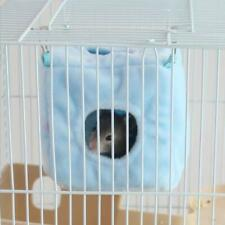 Winter Small Pet Bed Cute Hedgehog Hamster Guinea Pig Hanging Cage