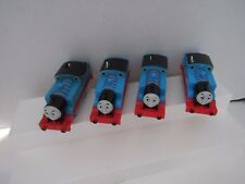 4 Thomas & Friends Track Master Motorized Engines Tested/Working