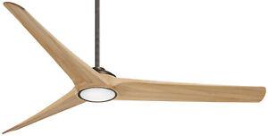 "MinkaAire Timber 84"" Ceiling Fan"