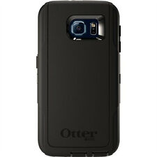 OTTERBOX Defender Series Black Case for Samsung Galaxy S6