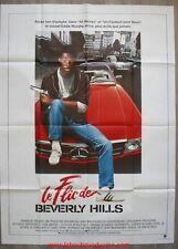 LE FLIC DE BEVERLY HILLS Affiche Cinéma / Movie Poster 160x120 EDDIE MURPHY