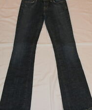 Citizens of Humanity Women's Jeans Kelly Bootcut Xhandra Size 25 RARE HTF EUC