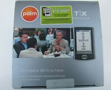 Palm T|X - Palm Os Garnet 5.4 312 Mhz Handheld 1047Na In Sealed Box