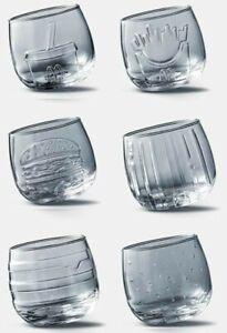 McDonald's 50 Years Maccas Glass - Brand New In Box