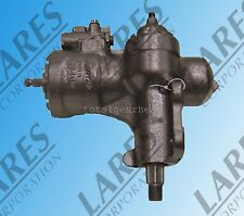 65-72 Mopar Dodge Plymouth Power Steering Gear Box - Remanufactured [LARES 1033]