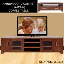 Unbranded Oak Entertainment Units & TV Stands