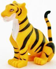 RAJAH Disney JASMINE TIGER ALADDIN PVC TOY Figure BIRTHDAY CAKE TOPPER FIGURINE!