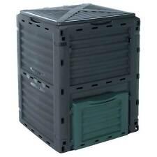 Outdoor Garden Composter - 300lt