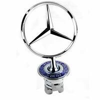 Emblem Stern Motorhaube Logo für Mercedes-Benz W202 W210 W211 A2108800186