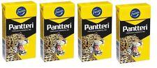 Fazer Pantteri pastilles 38g x 4 pack Finnish Salty Liquorice