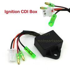 Ignition CDI For 50cc 2 Stroke Polaris Eton SunL Extreme Sunray Kasea Artic Cat