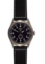 MWC Ltd Edition Classic Aviator SH1 Automatic 46mm Watch NEW BOX