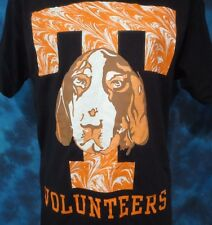 DEADSTOCK vintage 90s UNIVERSITY OF TENNESSEE VOLUNTEERS SMOKEY T-Shirt LARGE