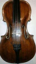 Violin  18 th