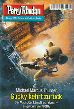 PERRY RHODAN Nr. 3088 - Gucky kehrt zurück - Michael Marcus Thurner - NEU