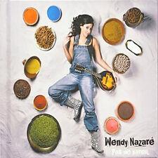 WENDY NAZARE - PAS DE PAREIL (VERSION QUATUOR) - CD NEUF