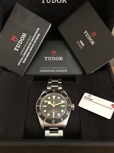 Tudor black bay 58 2020 - M79030N - 001 Steel Bracelet.