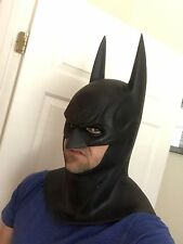 Arkham Asylum Style Cowl To Go With Your Batman Costume Or Cape