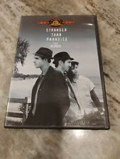 New listing Stranger Than Paradise (DVD, 2000) John Lurie, Eszter Balint Cannes Film 1984