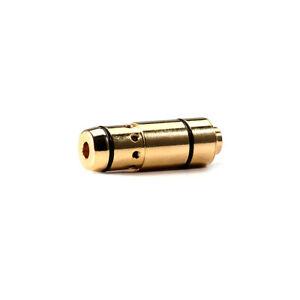 45 ACP Laser Ammo Laser Bullet Trainer Pistol Laser Cartridge for Dry Fire Shoot