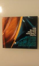 NELSON OLIVER - THE BLUES AND THE ABSTRACT TRUTH  - DIGIPACK CD