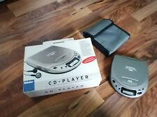 Discman Tragbarer CD-Player TCM