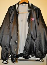 Shania Twain Up! Tour AUTOGRAPHED Varsity Sport Jacket XL NEW RARE w/Free Gifts!