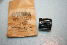 1 nos Yamaha motorcycle snowmobile piston pin bearing et300 enticer 93310-216a3