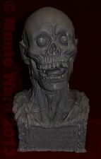 1:1 TARMAN Resin MODEL KIT Bust Return of the Living Dead Zombie LifeSize Rare 2