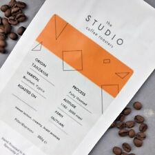 COFFEE - TANZANIA - 1 X 250G PACKS