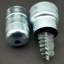 Reinigungsbürste Batteriepol Batteriebürste Polbürste Kontaktreiniger Bürste Neu