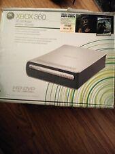 Xbox 360 HD DVD Player in Original Box Plus Remote