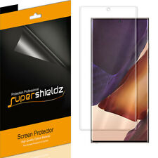 2XSupershieldz Clear FullCover Screen Protector for Samsung Galaxy Note 20 Ultra