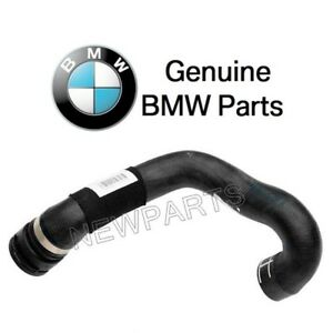 For BMW F07 F10 535i xDrive Water Hose Thermostat Housing to Water Pump Genuine