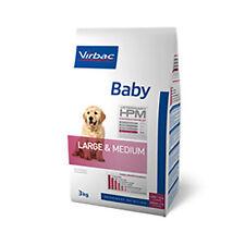Veterinary HPM Dog Baby Large & Medium - 12 Kg