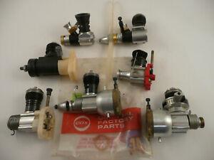 Cox .049 engines