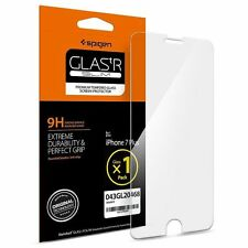 iPhone 7 Plus Screen Protector Tempered Glass by Spigen Anti-scratch 9h Hardness