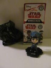 Star Wars: The Last Jedi - Vinyl Mini Bobblehead - Funko - Rose (In Disguise)